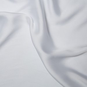 Polyester Satin Crepe Backed